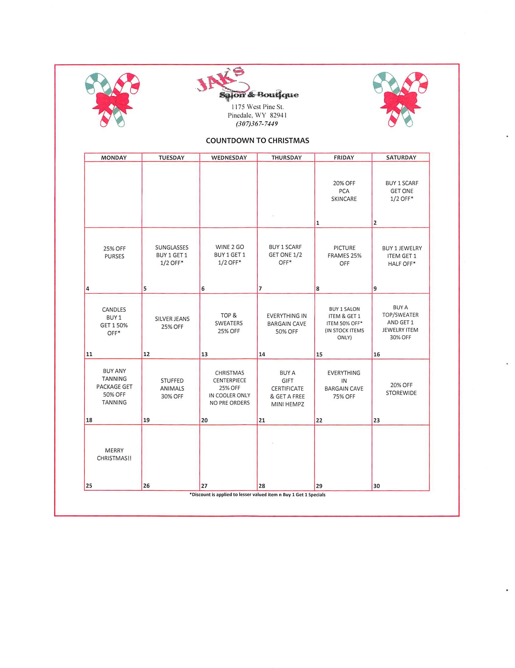 jaks-christmas-calendar